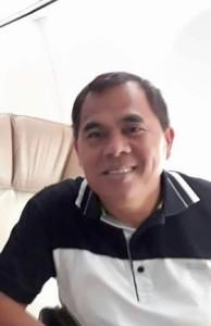 Bupati Minahasa Drs Jantje W Sajow M.Si,