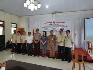 Tahapan Pemilu 2019, KPU mitra,