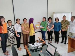 Komisi III DPRD Tomohon Kunker ke Balikpapan dan Surabaya