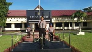 AKBP Arya Perdana SIK SH MSI, Kapolres Minahasasa Selatan, Penculikan Anak,