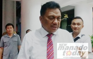 Pilkada di Sulut, PDI-P Hati-hati Usung Calon di 'Wilayah Incumbent'