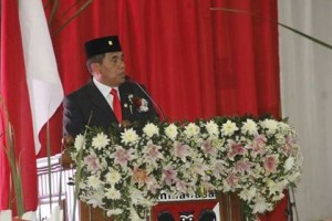 Peringati HUT Minahasa ke 589. DPRD Gelar Rapat Paripurna Istimewa1
