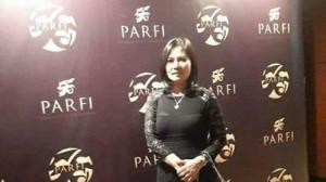 Ketua PARFI Sulut, Jein Leonora Rende