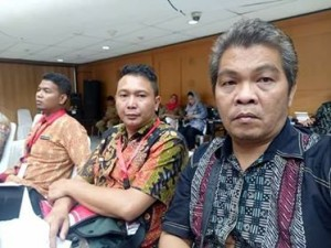 Kabag Humas dan Protokol, Franky Wowor , rakornas Keprotokolan Tahun 2017, DR. Drs. A.Fatoni Amd, Msi