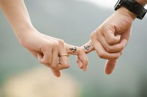 Peneliti: Cinta Pada Pandangan Pertama Hanyalah Hasrat, Bukan Ketulusan
