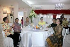 GMIM Bait' El Ranoiapo Amurang, Christiany Eugenia Paruntu ,Frangky Donny Wongkar,
