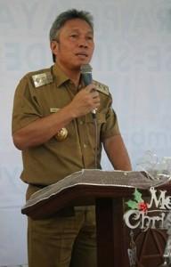 LPG 3 Kg Bersubsidi, Frangky Donny Wongkar,