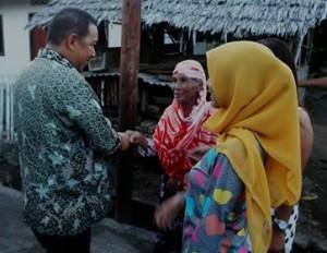 Gerakan Muslim Indonesia Raya, Pilkada Mitra 2018,  James Sumendap