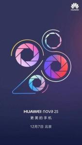 Huawei , Huawei Nova 2S, kamera Huawei Nova 2S, spesifikasi Huawei Nova 2S