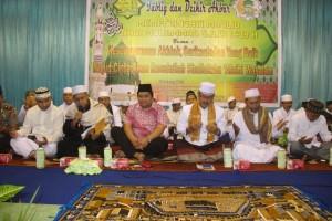 peringatan Maulid Nabi Muhammad SAW 1439