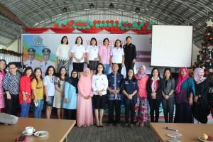 Workshop pemberdayaan perempuan