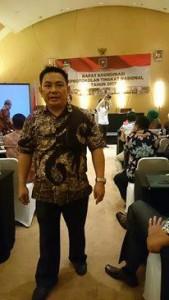 15 Hari, BPK RI Lakukan Pemeriksaan Interim LKPD TA 2017 Pemkab Minsel