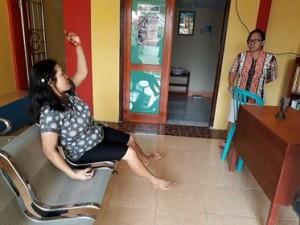 Tangan Ditebas, Guru TK Asal Kumelembuai Nyaris Diperkosa