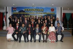 KKMT Kaltim,  Kerukunan Kawanua Minahasa Tenggara