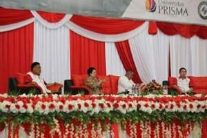 Sarasehan Bela Negara, Megawati: Kerukunan di Sulut Jadi Contoh di Indonesia