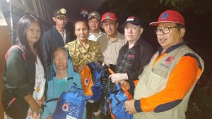 Pemprov Sulut Gerak Cepat Bantu Korban Bencana