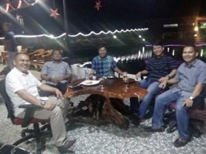 Elektabilitas   James Sumendap,  James Sumendap, Gerindra , Pilkada Mitra 2018