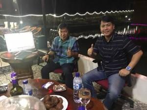 Elektabilitas Melejit, Gerindra Siap Dukung James Sumendap di Pilkada Mitra 2018