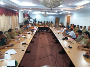 OD-SK Ingatkan Penanganan Pasca Bencana Cepat dan Terintegrasi