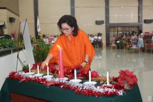 Ibadah Pra Natal