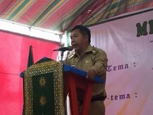 Muhammadiyah mitra,  Milad ke-108 Hijiriyah Muhammadiyah
