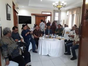 Dua Putra Mitra Jabat Posisi Strategis di Pemerintahan, Sumendap Apresiasi Presiden Jokowi