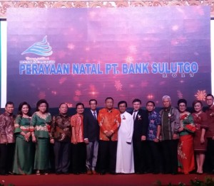 Bank SulutGo Diminta Dukung Pencapaian Target Indikator Ekonomi Makro