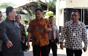Gubernur Sulut KPK