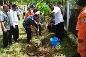 Maximiliaan J Lomban ,  Jamnas Konservasi Alam,  Jamnas Konservasi Alam 2018 bitung
