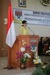 Peringati HUT ke 15 Kabupaten Minsel DPRD Gelar Rapat Paripurna Istimewa4