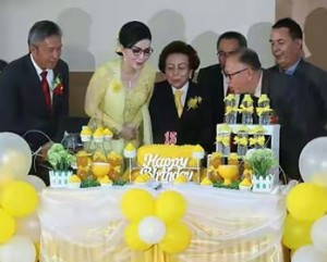 Semarak Perayaan HUT ke 15 Kabupaten Minsel12