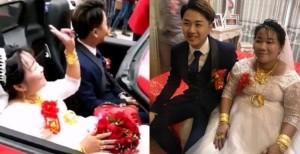 Hainan, Cina, pernikahan kontroversial