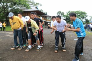 Wali Kota Buka Kegiatan HUT ke-15 Kota Tomohon