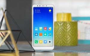 Xiaomi , Redmi 5 RAM 4GB, Xiaomi Redmi 5