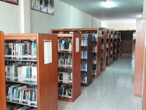 Minat Baca Meningkat, Dinas Kearsipan dan Perpustakaan Tomohon Terus Berbenah