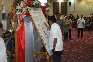 korupsi di Sulut