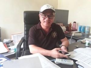 Kampanye Damai, Kampanye Damai KPU minahasa, KPU Minahasa , Pilkada Minahasa 2018