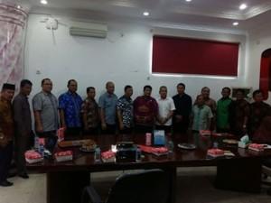 Komisi C ,DPRD Kabupaten Lampung Selatan,  H. Fahrrorozi,