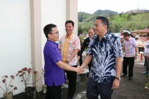 E-Voting Dinilai Bertentangan dengan Juklak dan Tata Gereja GMIM