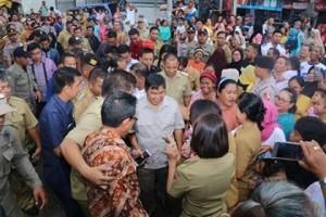 Pasar Rakyat , Pasar Rakyat Belang, Pasar Rakyat mitra