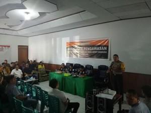 Kapolres Minahasa ,AKBP Christ Reinhard Pusung SIK, Tolak Politik Uang ,Politisasi SARA, pilkada minahasa 2018