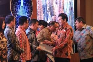 LAKIP minahasa tenggara, LAKIP mitra 2018, predikat LAKIP mitra 2018
