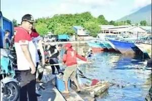 Lomban: Bersih Bisa Kok