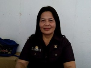 Dinas Koprasi UKM Mitra, Rumah Kemasan minahasa tenggara, Marie Makalow,