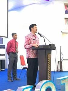 Dr Audy Pangemanan