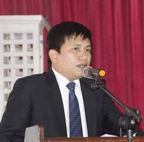 Panwaslu Minahasa, Rendy Umboh M.Si, pilkada minahasa 2018