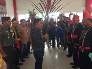 Dewan Adat Budaya , Dewan Adat Budaya Minahasa Tenggara