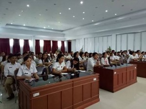 THL minahasa, peraturan THL minahasa,  Dr. Denny Mangala,  Hetty Rumagit,