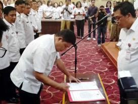 Laporan Capaian 2 Tahun Kepemimpinan OD-SK kepada Rakyat Sulawesi Utara (bagian 2)