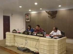 Persiapan Asian Ecumenical Youth Assembly di Sulut Terus Dimatangkan
